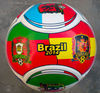 Designer Soccer Ball/Football