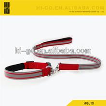 high quality eco-friendly wholesale dog leash with custom design