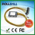 high quality ftth pon fiber splitter