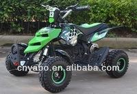 36v 350w Adult Electric ATV