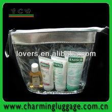 Nice design promotion pvc gift bag