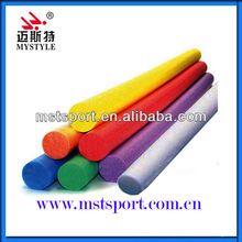2015 fashion new EPE foam swimming pool noodles