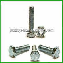 Hot hight international standard bolt nut