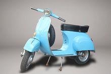 Vintage Vespa - Vespa 50