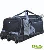 Professional trolley baseball bats gear travelling bags