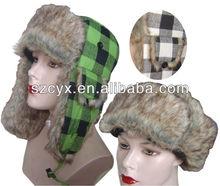 winter ear cap