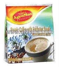 PREMIX COFFEE WITH HABBATUS SAUDA