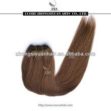 ZSY hair brazlian extensionstraight brazilian virgin hair