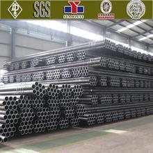 ansi b36.10 api 5l gr.b OD 34mm seamless steel pipe tube(Made in China)