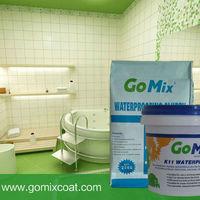 bathroom tile waterproofing