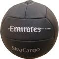 Fábrica feita bola de futebol / futebol