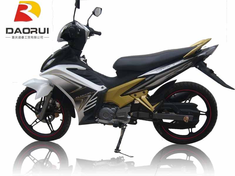 chinese 110cc alloy wheel motorcycles for sale
