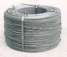 Rebars in coil