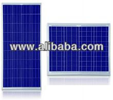 trinasolar 130W solar panel