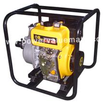 Genour Power 2 inch diesel fuel hydraulic garden water pumps ZH20DP