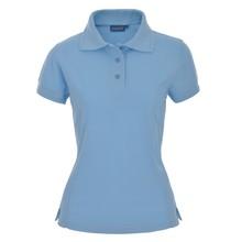 ladies polo shirts,high quality lady polo shirt with custom logo,Custom Design Women Polo Clothing /Wholesale Cheap Women Polo S