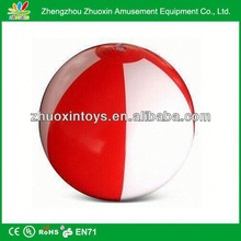 Direct selling branded beach balls