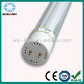 nueva innovación t5 en t8 fsl fluorescente tubo de la lámpara ahorro de energía led como ce y rohs lista