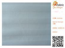 S3010 100% cotton satin stripe 1cm st louis cardinals cotton fabric