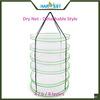 Hydroponic drying net/Dry box/dry rack/grow tent