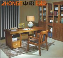Provide unique style solid wood furniture reading desk reading Table,Book desk 8P002