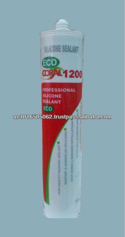 Silicone Sealants CORAL 1200