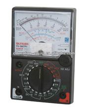 SE43354 Read Electrical Analog Multimeter