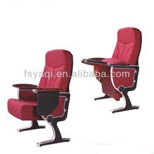 alluminum alloy auditorium seat supplier YA-03