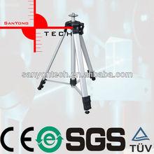 Laser Equipment:Light Weight Aluminium Tripod (Laser Tripod) ST02AT