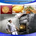 Yxd-20b fácil operar eléctrica del horno para hornear/tostadora de pan