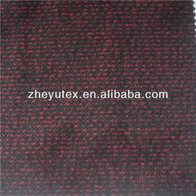 polyester new design overcoat fabric