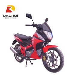 2014 Hot Chongqing New Motorcycle Alloy Wheel