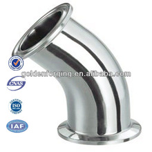 304L stainless steel pipe elbow forging