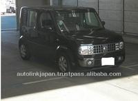Nissan Cube BZ11 2003