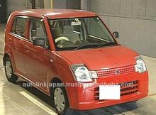 Suzuki Alto HA24S 2005