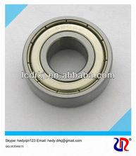 Deep groove ball bearing 6310Z Weight:1.08kg ABEC3 GRADE