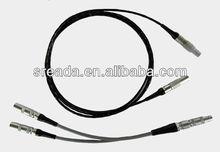 Sraeda IP50 1B multi pin bus de conexión o de la línea de extensión