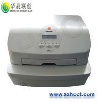 Olivetti pr2e passbook printer
