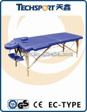 wooden wholesale massage tables
