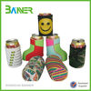 Neoprene beer can covers&personalized can covers