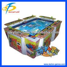 christmas Six player Ocean star 2 fish. hunter arcade games