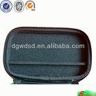 eva mini portable speaker case for ipod