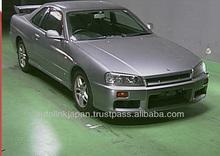 1999 Nissan Skyline ER34