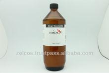 Ginger Body Massage Essential Oil / Skin Care OEM