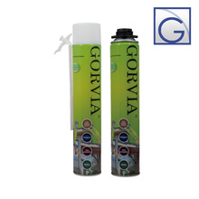 750ML GORVIA Economic Expanding Polyurethane Foam