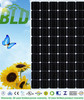 BLD Solar Panels Mono 240W Top Quality High Efficiency Best Supplier