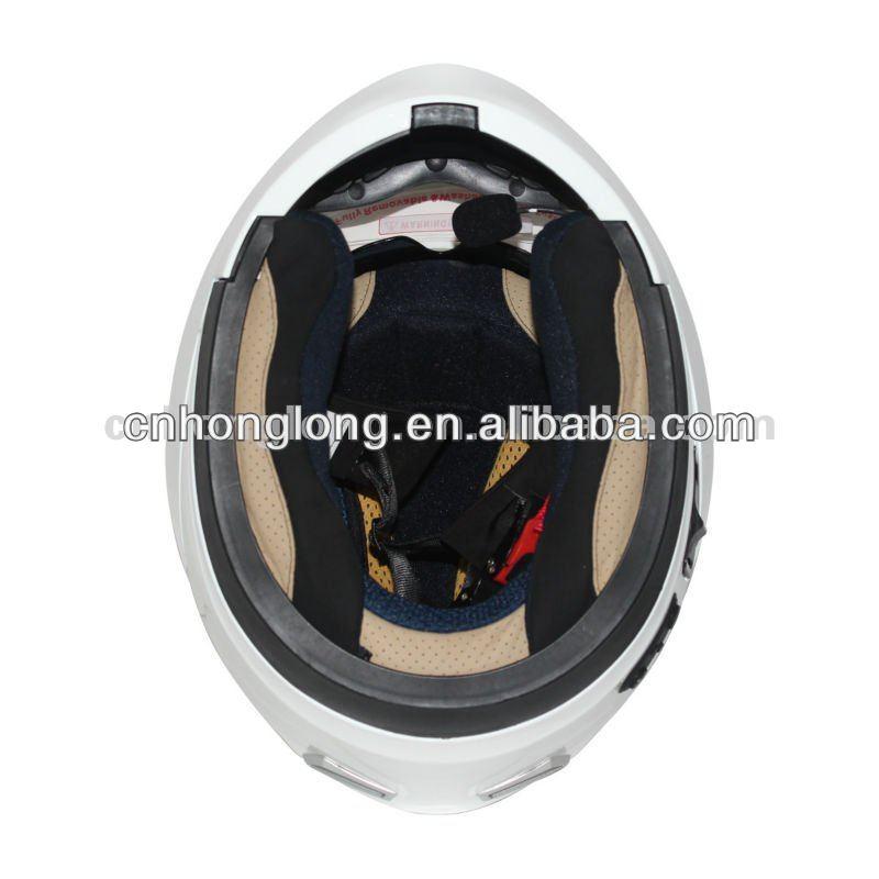 custom motorcycle helmets (ECE&DOT Approved)