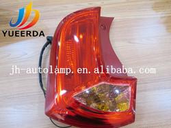KIA Picanto 2012 tail lamp,KIA Picanto 2012 car auto body parts