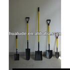 frp/fiberglass tool handle