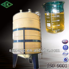 Chloride liquid Accelerator construction chemicals with the specific gravity of 1.5-1.6g/cm3